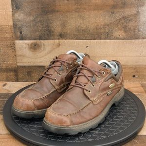 Red Wing Waterproof Mens Size 12D